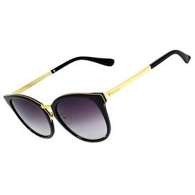 Exclusivo Óculos De Sol Feminino Kallblack S26623c7 158507cb7a