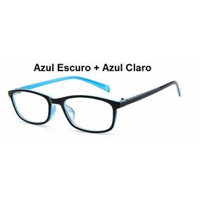 Armaçoes De Grau Cor Clara - Óculos no Mercado Livre Brasil 234c7882f5