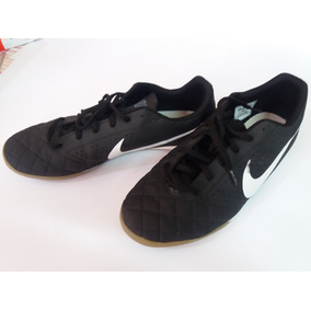 Chuteira Futsal Nike Beco 2 Futsal Masculina Usado c643647e53409