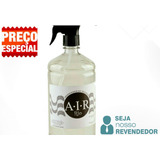 Aromatizador Home Spray 4 Litros + 2 Essências 120 Ml Cada