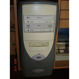 Computador Intel Pentium 4 2,4 Ghz