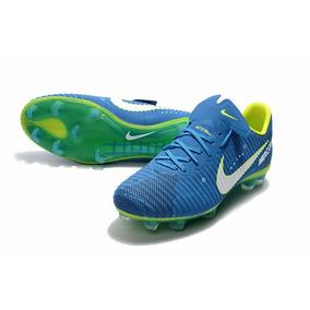 Chuteira Nike Mercurial E Adidas Predator Adultos - Chuteiras no ... c2831fed196f5