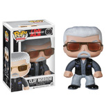 Funko Pop Sons Of Anarchy Clay Morrow (vaulted)
