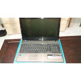 Laptop Acer Aspire 5251-1805 Para Repuesto