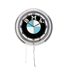f8bc380ec9b Maravilhoso Relogio Neon Parede Bmw - Relógios no Mercado Livre Brasil