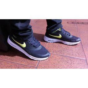 6a261018dd6 Nike Air Max Thea - Zapatos Nike en Mérida en Mercado Libre Venezuela