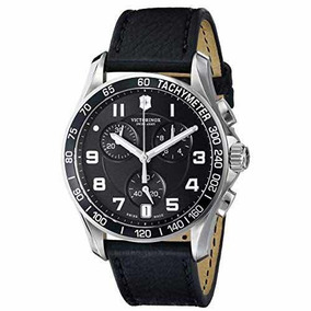 Reloj Victorinox Inox Chronograph 241403.1