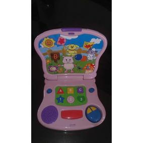 Laptop Infantil Interactiva