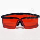 7a6404daf8fbd Oculos Laser Vermelho no Mercado Livre Brasil