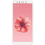 Celular Xiaomi Mi A2 - 64gb - Dual-sim - Rosa