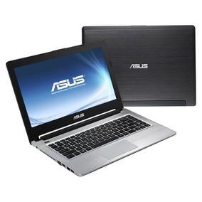 Notebook Asus S46c I7 6gb 500gb + 24gb Ssd Geforce 14