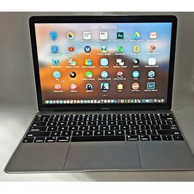 Apple Macbook 2016 12 Pulgadas Silver