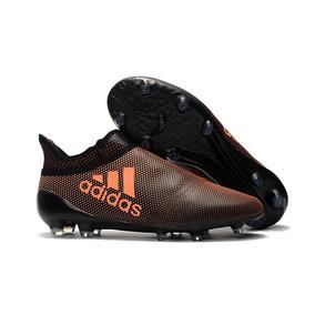 Chuteira Adidas X Purechaos - Chuteiras Adidas de Campo para Adultos ... 24a15910836b1