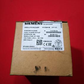 Siemens 6fx2001-5hs12 Absoluta Encoder
