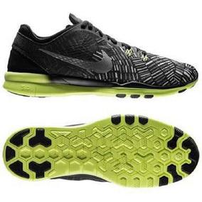 Tênis Nike Free 5.0 Tr Fit 5 Corrida Original 12x Sem Juros d3b28b858f8f4