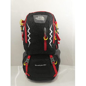 Morral De Camping The North Face