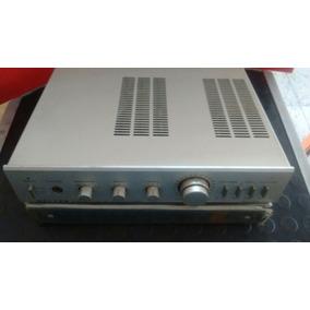 Amplificador Beltek A-2200 Hifi Casero(p-50$)
