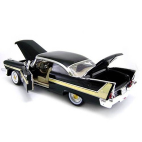 Plymouth Fury ( Raro ) 1958 Classics 1:18 Lacrado