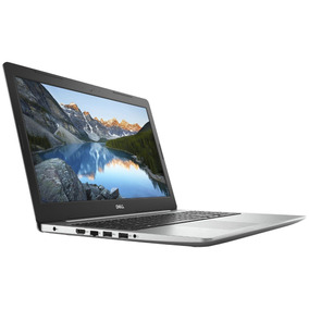 Notebook Dell Inspiron 5570 15,6 I5 8gb 1tb Win10 Mouse