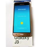Samsung Galaxi J3 Desbloqueado