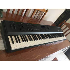 Piano Kurzweil Artis Se 88tc Impecável!
