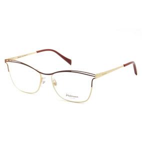 Óculos Gatinho Ana Hickmann 6249 - Óculos no Mercado Livre Brasil 36297a6e2e