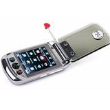 Celular Mp10 Vaic A2000 C/ Câmera De 12.1 Megapixels 2 Chips