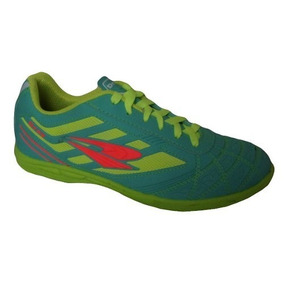 a407fa537e Tenis Futsal Penalty Adulto Storm Speed - 124119 Amarelo · Tenis Dray Futsal  Futebol Salao Campo - 361a Verde
