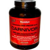 Carnivor 4.2 Lb (1904 G) Vanilla Caramel - Proteína De Carne
