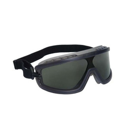 Óculos De Segurança Ampla Visão Danny Titanium Lente Fume Ca 687d78d36a