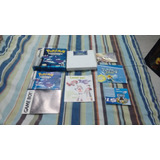 Pokemon Shaphire Version Completo En Caja Game Boy Advance