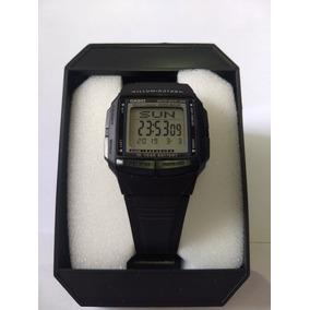 14e4853aacc Relógio Cásio Db-30 Data Bank - Relógios no Mercado Livre Brasil