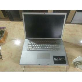 Apple Macbook Pro 15 (para Reparar O Repuesto)