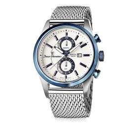 54e679ff0e5 Relogio Jean Vernier Original - Relógios no Mercado Livre Brasil
