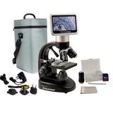 Microscopio Digital Pentaview Lcd