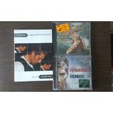 Coleccion Dvd + Cd Alejandro Fernandez