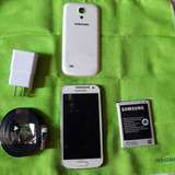 Telefono Samsung Galacy S4 Mini Tarjeta Logica Dañada