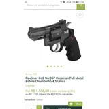 Arma De Pressao Co2