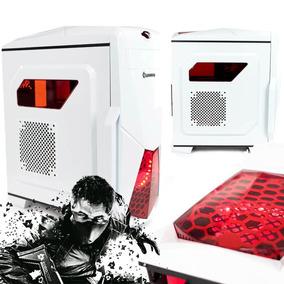 Pc Gamer Core I7 ; 8gb ; 1tb ; Gtx 750ti ; Hoopson ; 500w