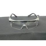 42eb3e0c44027 Óculos De Proteção Indiv. Incolor 11 Pçs Ca 9722 Valido