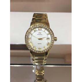 23413ee2392 Relogio Ana Hickmann Dourado - Relógios De Pulso no Mercado Livre Brasil