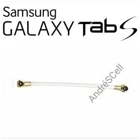 Cabo Coaxial Antena Original Samsung Galaxy Tab S T700 T705