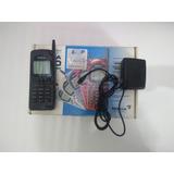Antigo Celular Nokia 2160 Tijolão Cx+crgdor Leia O Anuncio
