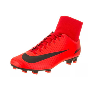 Botines Nike Mercurial Victory Vl Fg Df Cesped 903609-616