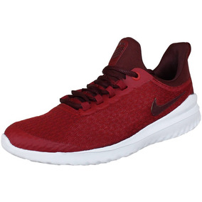 Nike Renew Rival Tenis Niñas