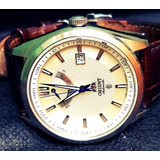 0f75c29492b Relógio Orient Elegant Classic Power Reserve Automatico