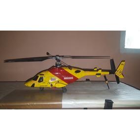 Helicoptero Walkera 180