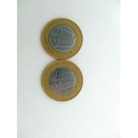 Moeda Comemorativa Banco Central 40 Anos