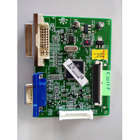 Placa Principal Monitor De Video E2011p Ebr75632403