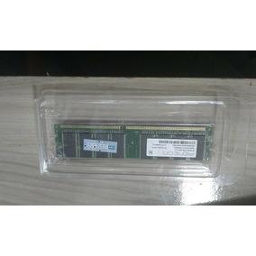 Memória Desktop Aeneon 512mb Ddr 400 Cl3 Pc3200